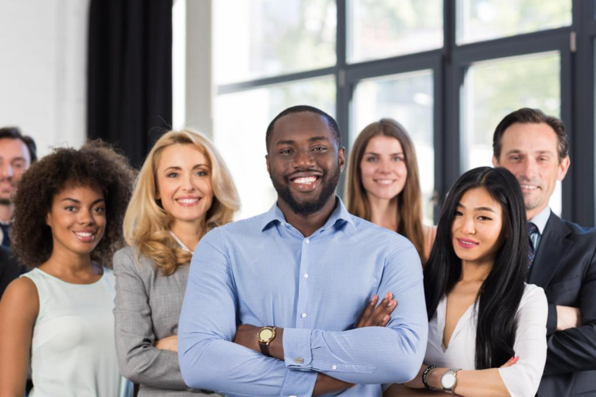 maintaining diversity in a workplace Diversity in the work place has generally been thought of as purely an employment equity issue however, diversity is coming to be recognized as an asset which can, like any other asset that is well managed, contribute to the bottom line diversity is growing almost as quickly as the number of.